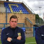 Reaction: Garforth Town 0-2 Taddy