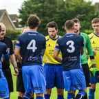 Highlights: Garforth Town 0-2 Taddy (Pre-Season)