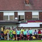 Highlights: Selby Town 0-5 Taddy (Pre-Season)