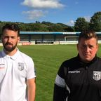 Post-Match Reaction: Ramsbottom United 2-1 Taddy