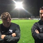 Reaction: TAFC U21's 13-0 Campion U21's