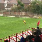 Highlights: Droylsden 2-2 Taddy