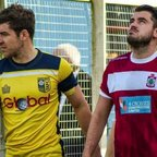 Highlights: Colwyn Bay 1-1 Taddy