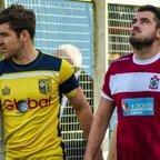Highlights: Colwyn Bay 1-1 Taddy
