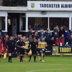 Highlights | Taddy 2-1 Clitheroe |