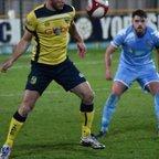 Highlights | Taddy 2-1 Colwyn Bay