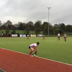 Ladies 1sts v Kendal
