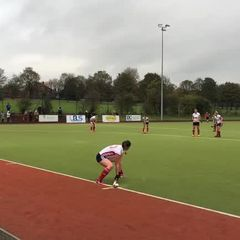 Ladies 1sts v Kendal