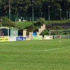Bangor City U19 4-0 Cefn Druids U19