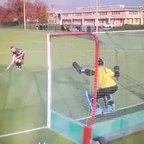 Penalty save v Bourne