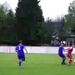 "Lemon scores a ""worldy"" vs Redditch Borough"