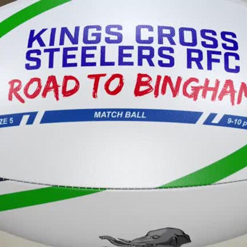 KXS Road to Bingham 2018