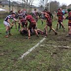 Joe W Try vs Eccles