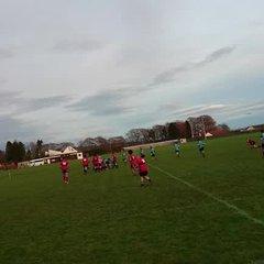 Blairgowrie vs Carnoustie 2nd December - Match Highlights Part 2