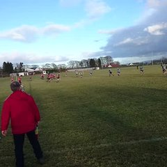 Blairgowrie vs Falkirk February 17th 2018 - 2nd Half Highlights