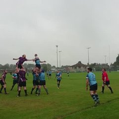 Kinross vs Blairgowrie RFC - 1st September 2018 - First Half Highlight