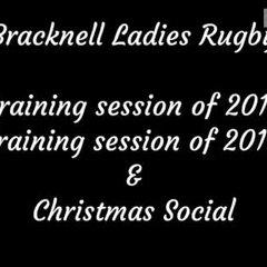 BRFC Ladies Video Part III