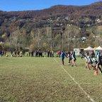 U 14's Lugano Game 2 1st Half