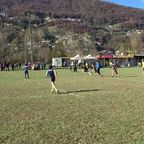 U 14's Lugano Game 2 2nd Half