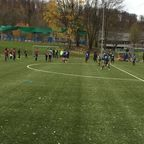 U14's Zurich Game Reds 1st Half