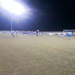 Penrith AFC v Netherhall