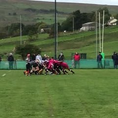 TocH-BP v Rossendale in Lancs RFU Waterfall Comp