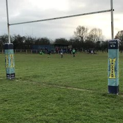 Luke Taylor Conversion