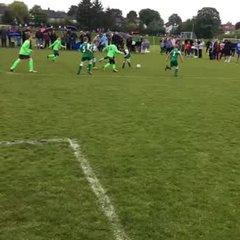 Goal 3 Score 3-2