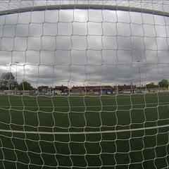 SCR 3-1 Raynes Park Vale
