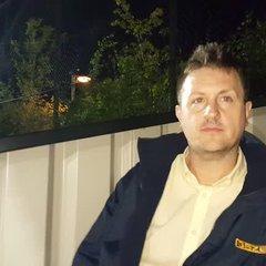 Darren Salmon talks Knaphill