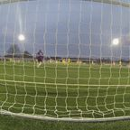 Marlon Pinder 2-1 v Hanworth Villa