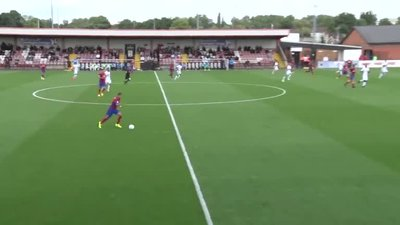 Watch: Not Too Bad For A Right-Back!
