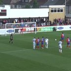 Dagenham & Redbridge Leave It Late To Secure Huge Three Points