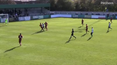 Daniel Maguire Just Can't Stop Scoring