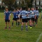 U18 v Hackney