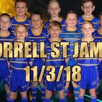 Orrell Away Highlights