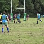 Crawley 3 v BHSS - Jordan's try