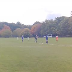Ottershaw FC 4 - 0 Westend
