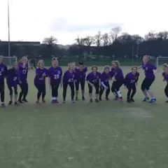 Jump if you love Thistle