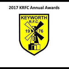 2017 KRFC Annual dinner