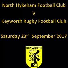 Team selection to face North Hykeham