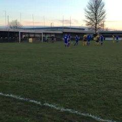 Crawford's Penalty vs Pinxton 4-2-17