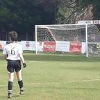 Whitstable under 15s vs Faversham under 15s