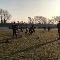 Quins Community Coaching 23-01-2017 (1)