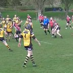Congleton vs Orrell RUFC - All the tries from the last game of the 2019 season