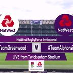 NatWest Rugby Force International