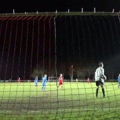 RTFC vrs Warminster Town 3-0 Home Win
