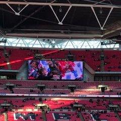 Wembley Big Screen 1