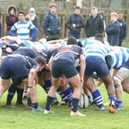 Wanstead v Stowmarket March 9th 19