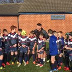 23-2-19 U10'S V FARNLEY FALCONS